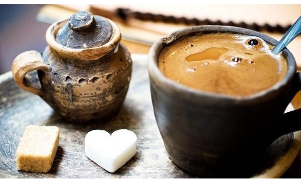 Кофе дома - вкусно, просто, доступно!