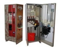 Установка вендинговых автоматов