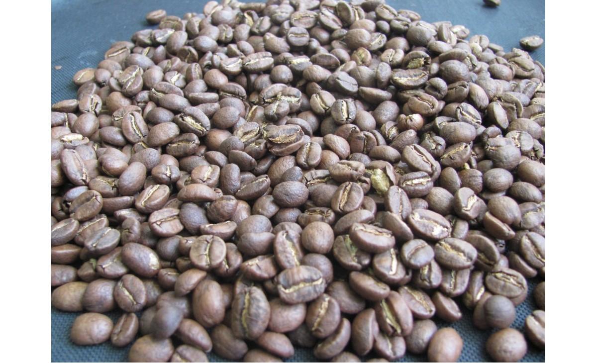 Новое поступление спешиалти кофе из Руанды -Rwanda Mutetely!